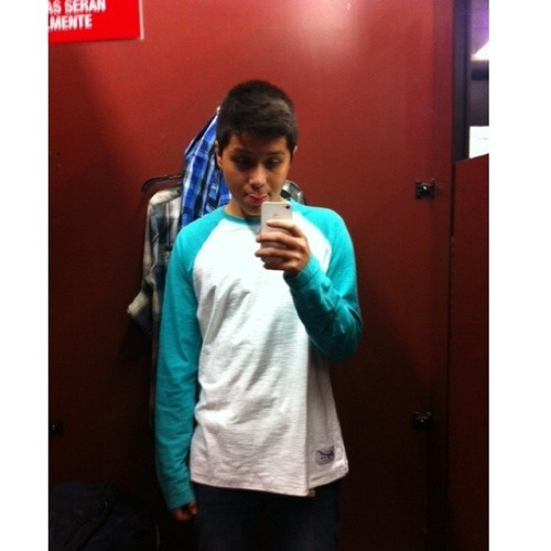 Carlos Canales 5's avatar