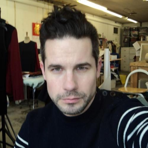 Daniel J. Allen's avatar