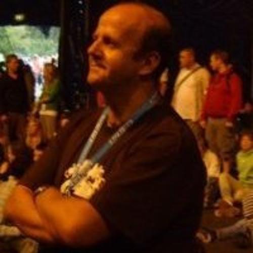 Richard Shaw 23's avatar