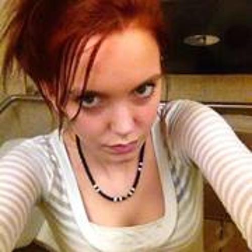 Brittany Maylin Weber's avatar
