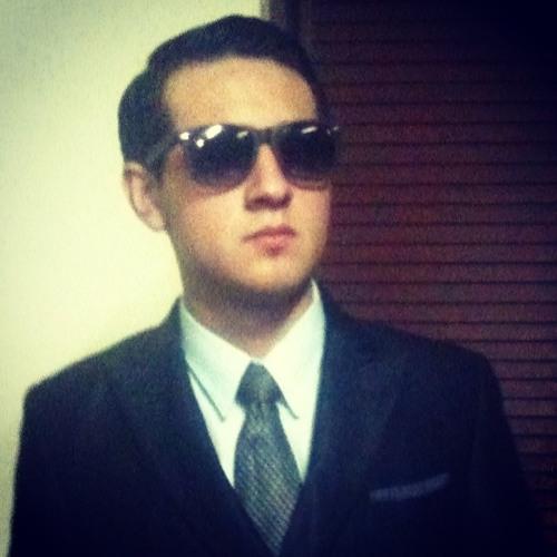 David Vazquez (Skrik)'s avatar