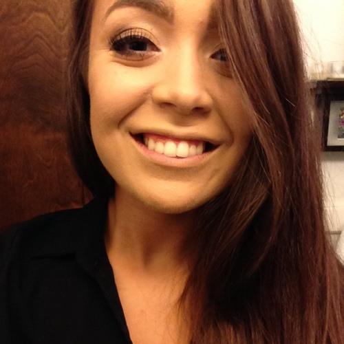 Sarah Vigil-Lowe's avatar