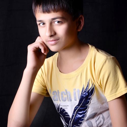 Hamza Hk's avatar