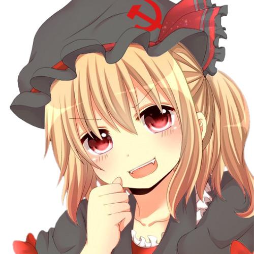Zel Pozharruchyei's avatar