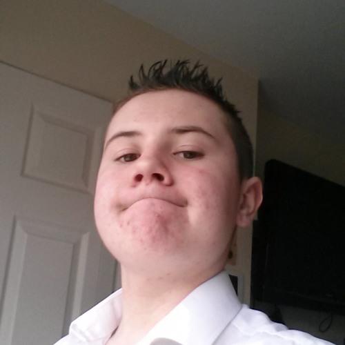 Calum Featherstone's avatar
