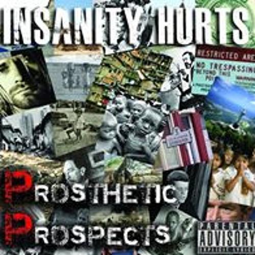 Prosthetic Prospects - Black of The Night