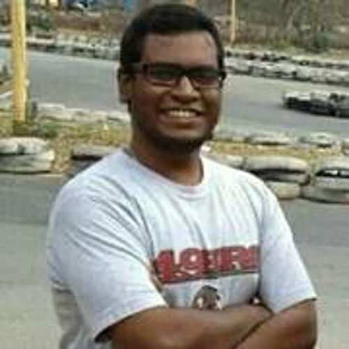 Siddhartha Jana's avatar