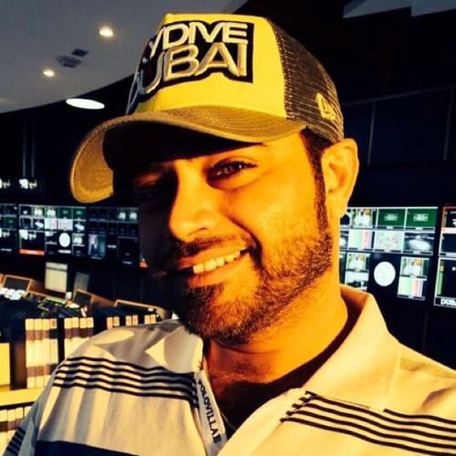 Abed mustafa's avatar