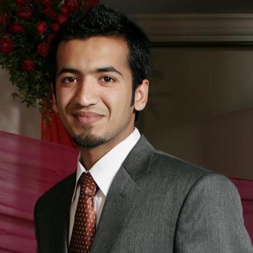 Shoaib Mehmood's avatar