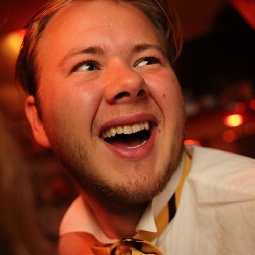 Yvo Hunink's avatar
