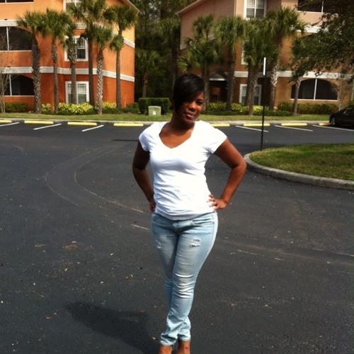 Shantera Ravenell's avatar