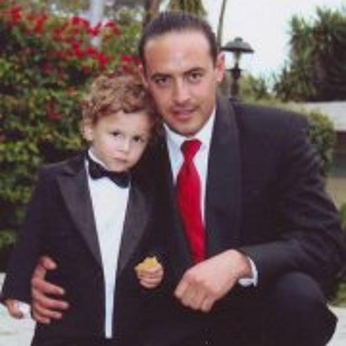 Jose Luis Sandoval Gil's avatar