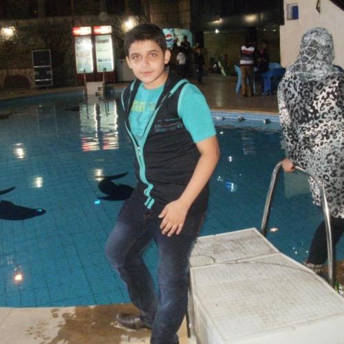 Reyad Elshafey 1's avatar