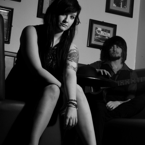 Barton Hollow -The Civil Wars (COVER) The Outlaws Redemption - DEMO