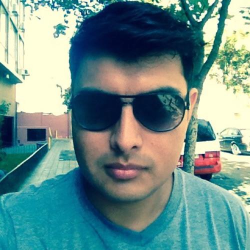 Felipe Andrés Agüero's avatar