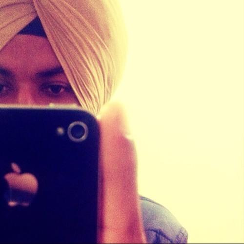 P.S.J Singh Sidhu's avatar