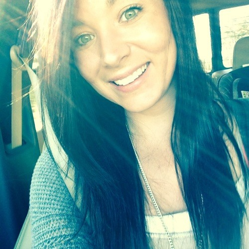 Megan Stone 3's avatar