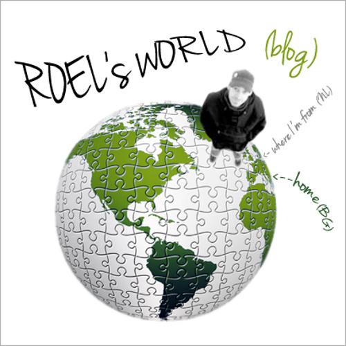 Roel's World's avatar