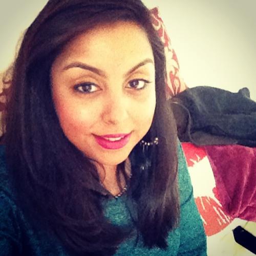Naina Savraj's avatar