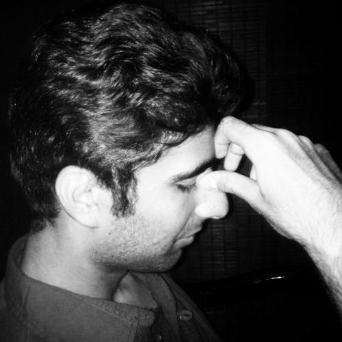 Milad Eghbal's avatar