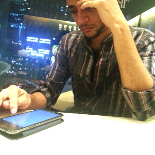 Saadi Amro's avatar