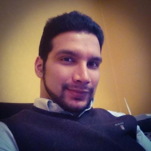 Soheil Saroukhani's avatar