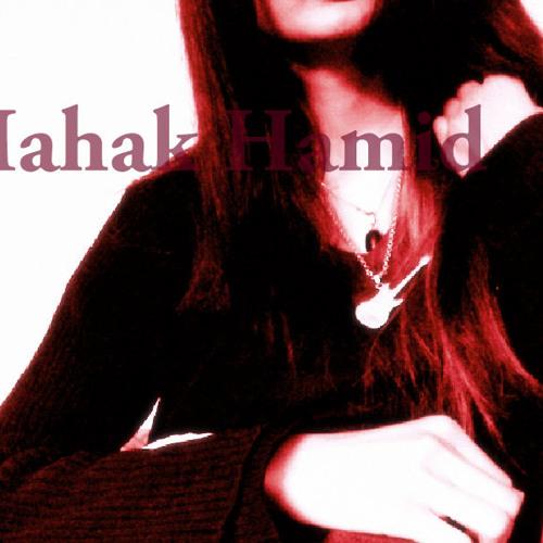 Mahak Hamid's avatar