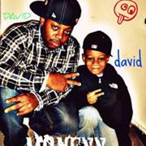 David Barrett 29's avatar