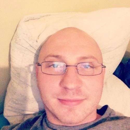 Justin B. Lewis's avatar