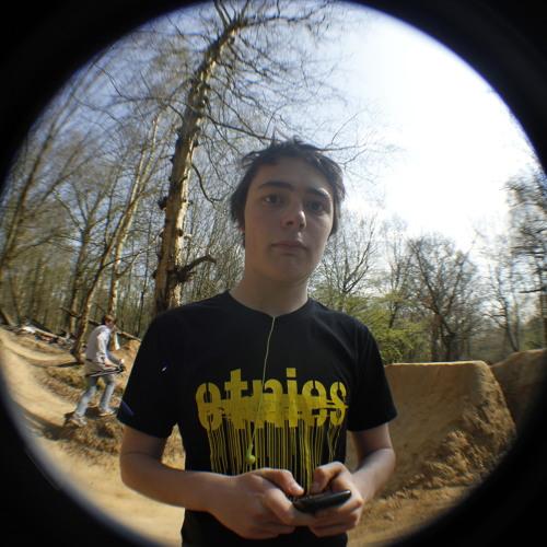 Dom Ginn's avatar