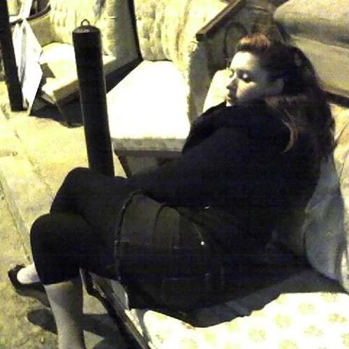Nessa Who's avatar