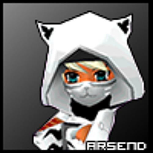 Arsend's avatar