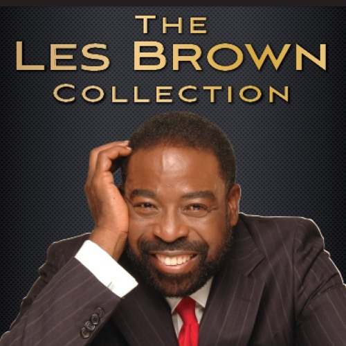 Les Brown Library's avatar