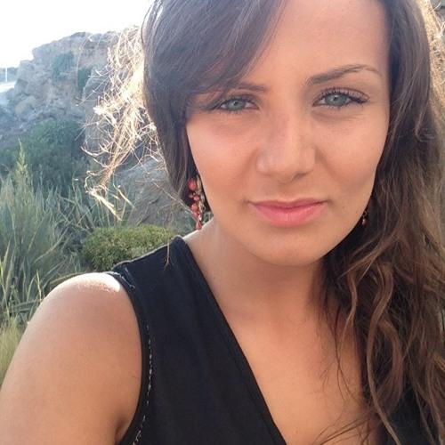 Siobhan K's avatar