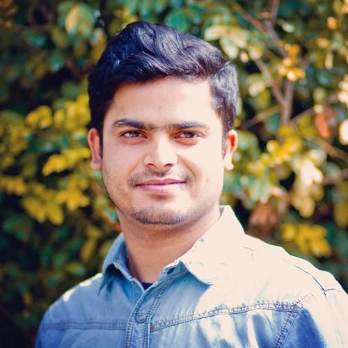 Yasir Dewan's avatar