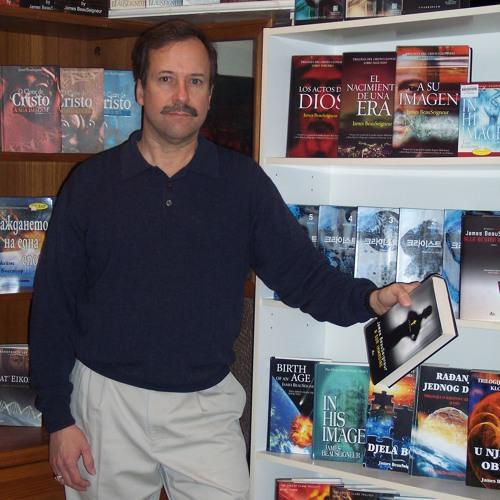 James BeauSeigneur's avatar