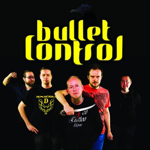 Bullet Control's avatar