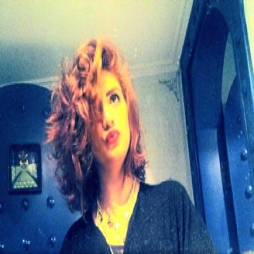 Ghala Abdallah's avatar