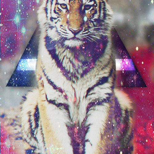 Trippy Tiger's avatar