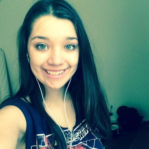 Carmen Arreygue's avatar