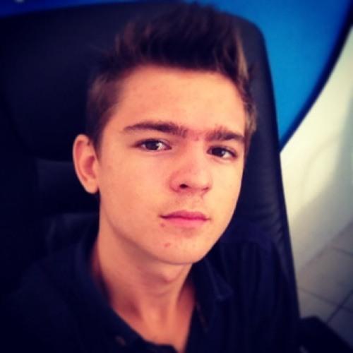 Alex Cap's avatar