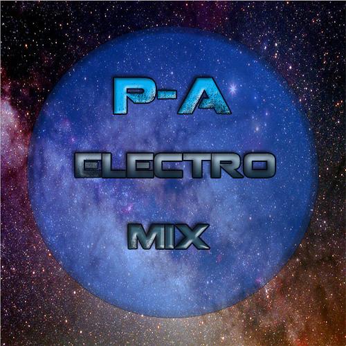P-A Mixes's avatar