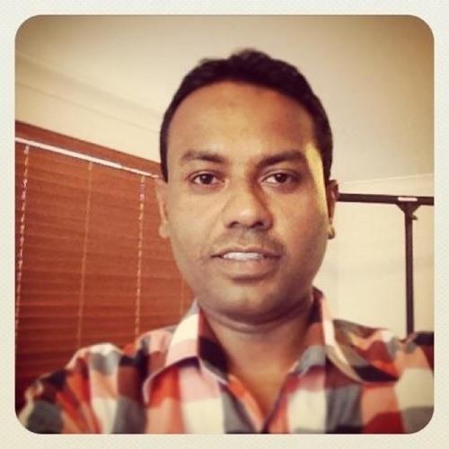 Krishan Shankar's avatar