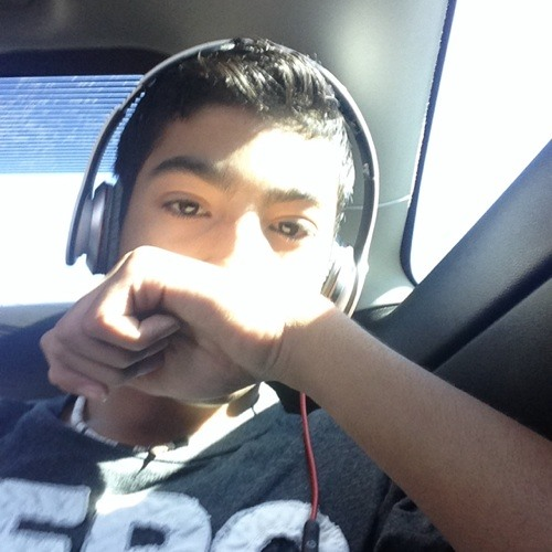 Isaiah Ramirez 13's avatar