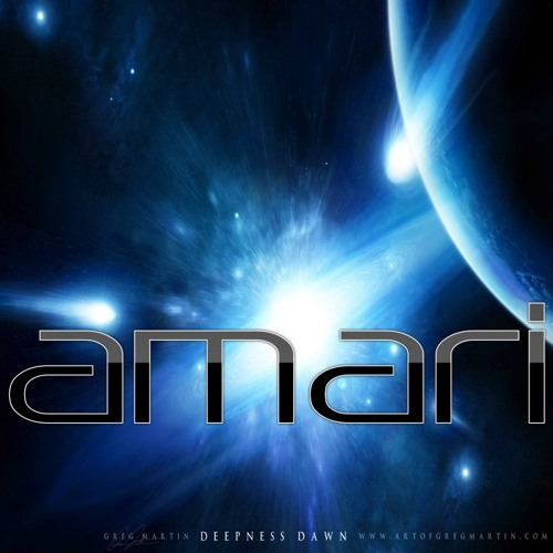 AMARl's avatar