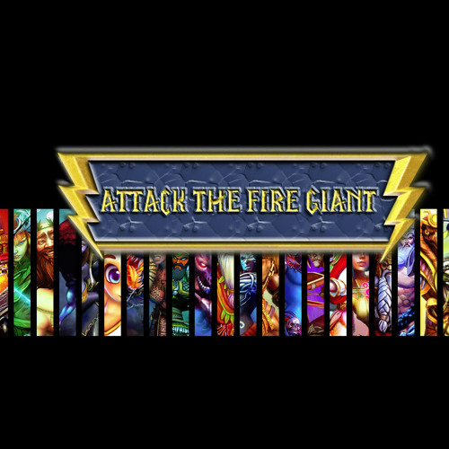 Attack the Fire Giant's avatar