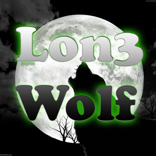Lon3 Wolf's avatar
