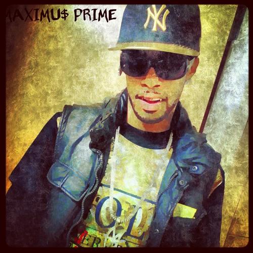 Maximus PRIME's avatar