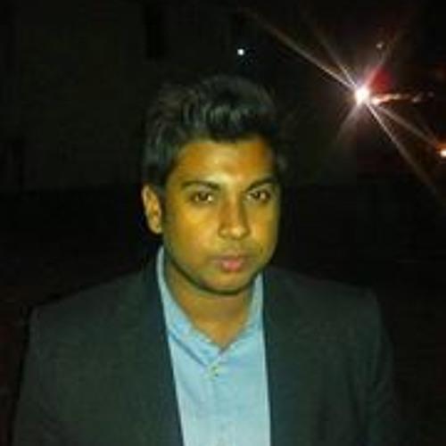 Gautam Gondwal's avatar