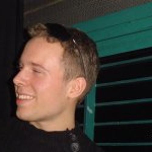 Romain Chamot's avatar